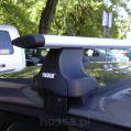 Bagażnik Thule Rapid System WingBar 754-963-1804 do Ford Tourneo Connect / Grand Tourneo Connect MPV 2014+