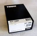 Kit 3040 Thule Rapid Fixpoint Xt