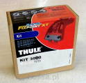 Kit 3070 Thule Rapid Fixpoint Xt